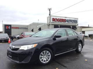 Used 2013 Toyota Camry LE - REVERSE CAM - BLUETOOTH for sale in Oakville, ON