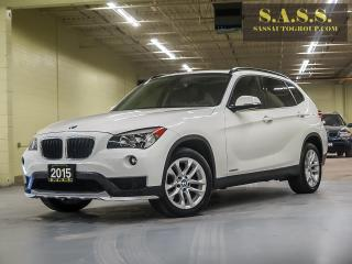 Used 2015 BMW X1 for sale in Guelph, ON