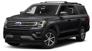 Used 2018 Ford Expedition Max Limited for sale in Okotoks, AB