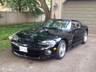 Used 1995 Dodge Viper for sale in Scarborough, ON