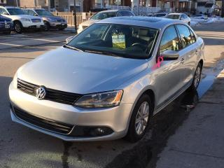 Used 2014 Volkswagen Jetta Sedan 4dr 2.0L Auto Comfortline for sale in Scarborough, ON