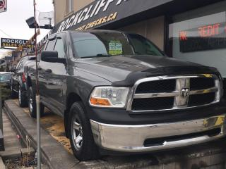 Used 2012 Dodge Ram 1500 for sale in Scarborough, ON