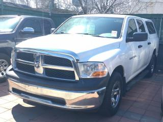 Used 2011 Dodge Ram 1500 for sale in Scarborough, ON