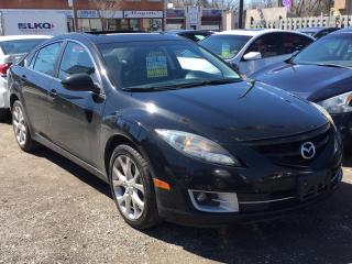 Used 2011 Mazda MAZDA6 for sale in Scarborough, ON