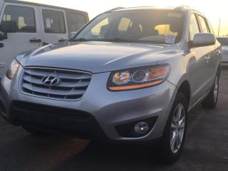 Used 2010 Hyundai Santa Fe FWD 4dr V6 Auto GL for sale in Scarborough, ON