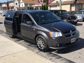 Used 2014 Dodge Grand Caravan 4dr Wgn 30th Anniversary for sale in Scarborough, ON