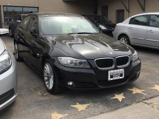 Used 2010 BMW 3 Series 4dr Sdn 328i xDrive AWD for sale in Scarborough, ON