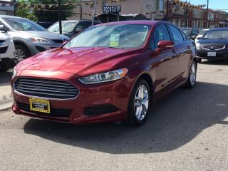 Used 2013 Ford Fusion 4dr Sdn SE FWD for sale in Scarborough, ON