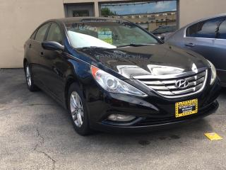 Used 2011 Hyundai Sonata for sale in Scarborough, ON