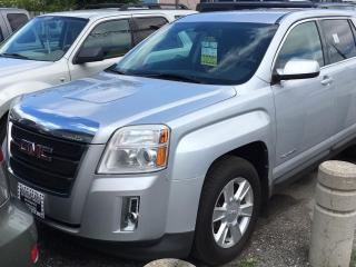 Used 2011 GMC Terrain AWD 4dr SLE-1 for sale in Scarborough, ON