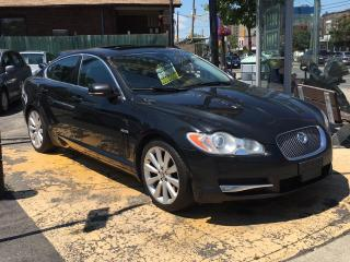Used 2010 Jaguar XF 4dr Sdn Premium Luxury for sale in Scarborough, ON