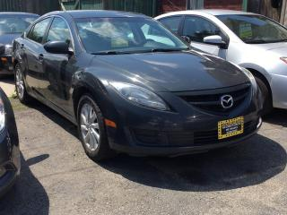 Used 2013 Mazda MAZDA6 for sale in Scarborough, ON