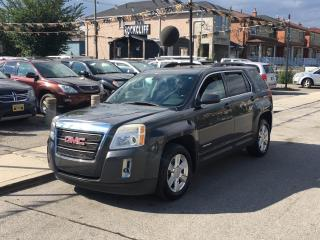 Used 2011 GMC Terrain FWD 4dr SLE-2 for sale in Scarborough, ON