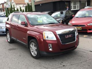 Used 2010 GMC Terrain FWD 4DR SLT-1 for sale in Scarborough, ON