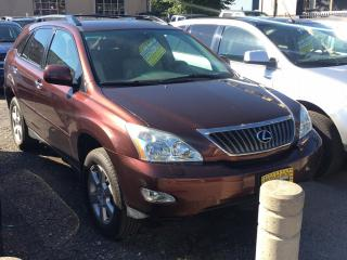 Used 2009 Lexus RX 350 for sale in Scarborough, ON
