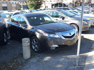 Used 2009 Acura TL for sale in Scarborough, ON