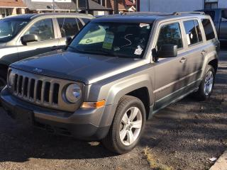 Used 2011 Jeep Patriot for sale in Scarborough, ON