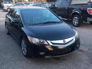 Used 2009 Acura CSX for sale in Scarborough, ON