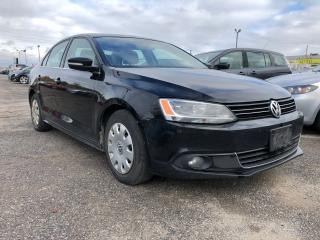 Used 2013 Volkswagen Jetta HIGHLINE for sale in Pickering, ON
