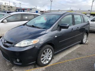 Used 2006 Mazda MAZDA5 GS for sale in Pickering, ON