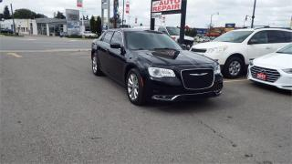Used 2017 Chrysler 300 Touring/SUNROOF/NAVI/BACKUP CAMERA/$23999 for sale in Brampton, ON