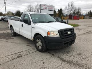 Used 2006 Ford F-150 XL AS IS SPECIAL for sale in Komoka, ON
