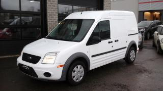 Used 2011 Ford Transit Connect XLT for sale in Sherbrooke, QC