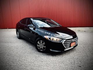 Used 2018 Hyundai Elantra SE Automatic for sale in Scarborough, ON