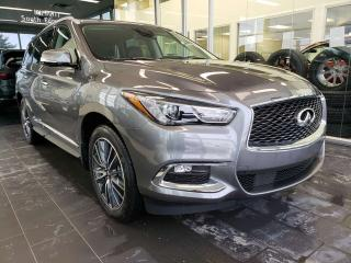 New 2019 Infiniti QX60 Sensory Package for sale in Edmonton, AB