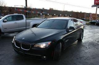 Used 2010 BMW 7 Series 750i xDrive for sale in Nepean, ON