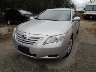 Used 2009 Toyota Camry SE for sale in Cookstown, ON