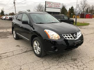 Used 2012 Nissan Rogue SV for sale in Komoka, ON