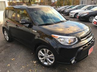 Used 2014 Kia Soul EX+/ AUTO/ REVERSE CAMERA/ ALLOYS/ LIKE NEW! for sale in Scarborough, ON