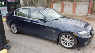 Used 2009 BMW 3 Series 335i for sale in North York, ON