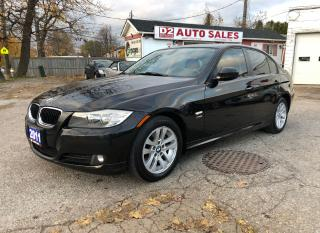 Used 2011 BMW 3 Series 328i xDrive/Certified/Automatic/LOW KM/Bluetooth for sale in Scarborough, ON