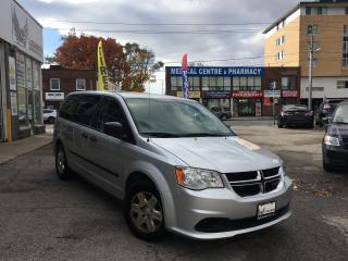 Used 2011 Dodge Grand Caravan C/V for sale in Toronto, ON