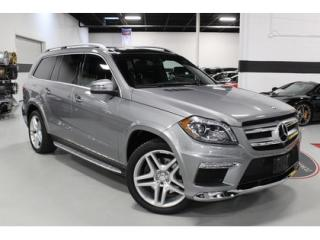Used 2014 Mercedes-Benz GL-Class GL350 BlueTEC AMG   LOADED   IMMACULATE for sale in Vaughan, ON