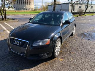 Used 2010 Audi A3 2.0T for sale in Toronto, ON