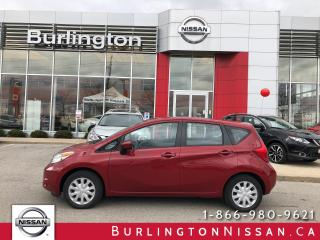 Used 2015 Nissan Versa Note 1.6, for sale in Burlington, ON