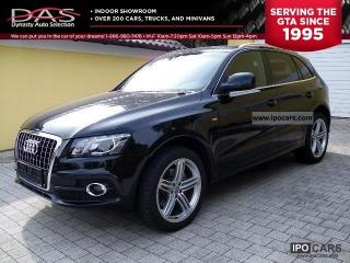 Used 2013 Audi Q5 2.0T Premium Plus Navigation/Panoramic Roof for sale in North York, ON