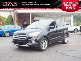 Used 2017 Ford Escape SE for sale in North York, ON