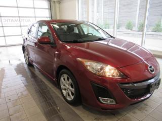 Used 2010 Mazda MAZDA3 Sport GS for sale in Toronto, ON