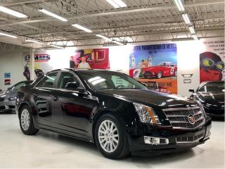 Used 2010 Cadillac CTS 3.0L for sale in Paris, ON