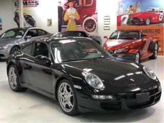 Used 2006 Porsche 911 Carrera, SRoof for sale in Paris, ON