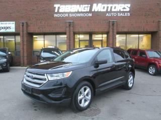 Used 2016 Ford Edge SE | REAR CAMERA | BLUETOOTH | PUSH START for sale in Mississauga, ON