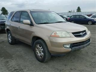 Used 2003 Acura MDX for sale in Toronto, ON