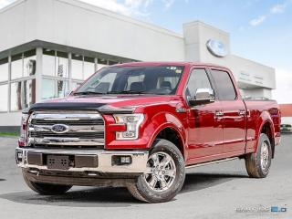 Used 2016 Ford F-150 5.0L-TWIN ROOF- PWR RUNNING BOARDS- 157 WB for sale in Winnipeg, MB