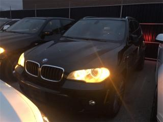 Used 2011 BMW X5 xDrive35i Sport Activity, M SPORT, NAVI, 360 CAM for sale in Toronto, ON