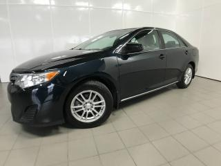 Used 2014 Toyota Camry LE, Automatique, A/C, Portes/Vitres Élec for sale in Montréal, QC
