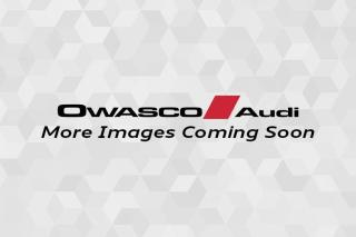 Used 2016 Audi Q3 2.0T Technik + Heated Seats | Navigation for sale in Whitby, ON